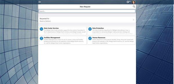4me Request Management