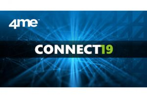 4me connect 2019