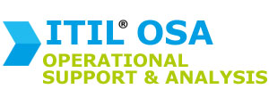 ITIL Operational Support and Analysis opleiding