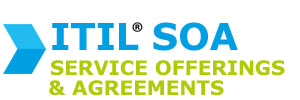 ITIL Service Offerings and Agreements opleiding