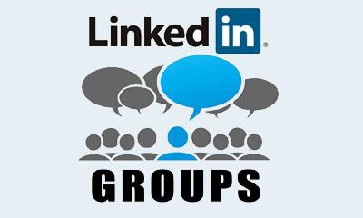 SIAM Linkedin groep
