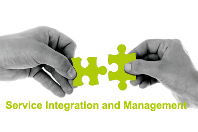 Service Integration And Managment by 2Grips