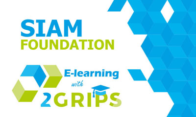 SIAM Foundation opleiding