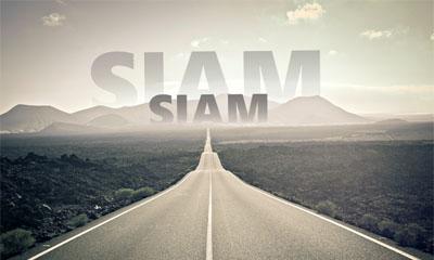 SIAM Blog