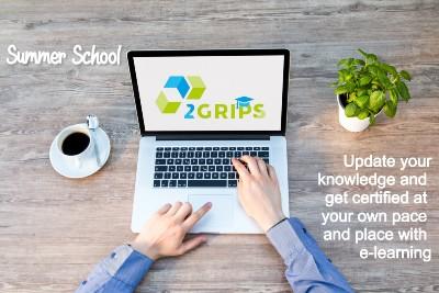 E-learning promotie