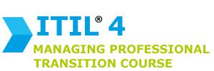ITIL 4 Managing Professional Transition Opleiding