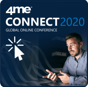 4me connect 2020