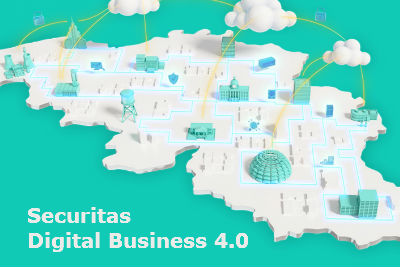 Securitas Digital Business