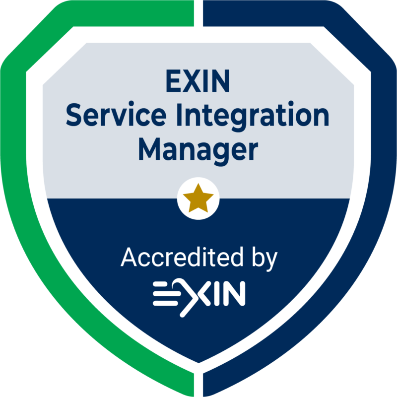 EXIN Certified Service Integration Manager